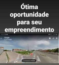 Alugo Terreno Av. Joao Lopes Meireles Paracuru