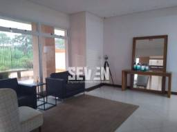 Apartamento à venda com 3 dormitórios em Parque jardim europa, Bauru cod:5177