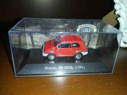 Carro colecionavel Gurgel 1991
