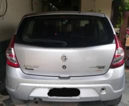 Renault Sandero Flex 1.6 - 2009