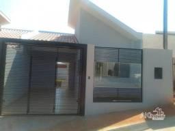 Linda casa com 3 dormitórios à venda, 67 m² por r$ 200.000 - loteamento sumaré - maringá/p
