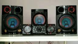 Mini system Lg cm8460