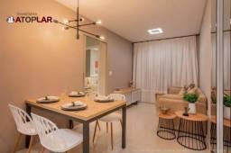 Apartamento Garden à venda, 84 m² por R$ 610.000,00 - Nações - Balneário Camboriú/SC