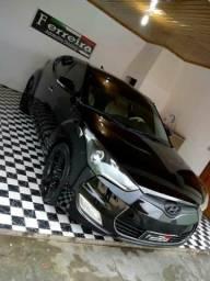 Hyundai Veloster, Teto solar e bancos couro caramelo! - 2012