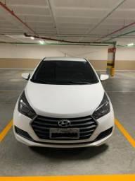 Hyundai Hb20 confortplus 1.6 2017- Automático - 2017