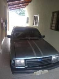 Chevette turbo - 1988