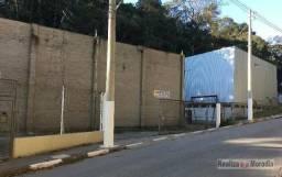Galpão 1.200 m² - embu das artes