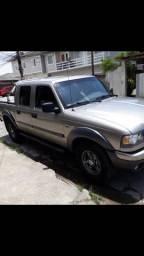 Ranger 4x4 LXS 2007 - 2007