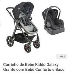 Carrinho de bebe Kiddo