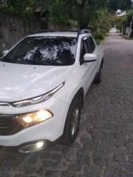 Fiat Toro Versão Opening Edition 2017 - 2017