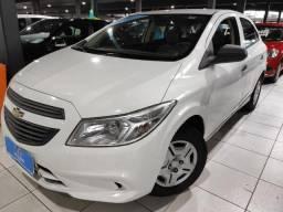 Chevrolet Onix 1.0 LS 799,00 mensais mais pequena entrada - 2015