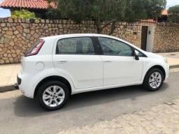 Vendo Fiat Punto 2013 1.4 completo - 2012