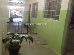 Casa à venda com 2 dormitórios em Parque bandeirante, Sumaré cod:CA00422