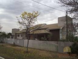 Casa com 5 quartos - bairro estância bom tempo em londrina