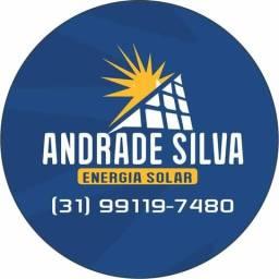 Energia Fotovoltaica (Solar)