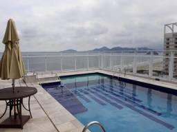 Apartamento para alugar com 1 dormitórios em Boqueirão, Santos cod:COD0116
