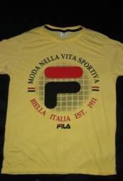 Camisas 15 reais