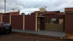 Casa Bairro Jardim Leonora ll, com 3 quartos, Itumbiara/Go