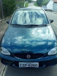 Corsa wind 1.0 - 2000