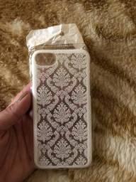 Case de iphone 6 e 7
