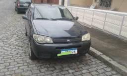 Vendo carro Palio - 2007