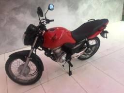 Honda CG 160 - 2018