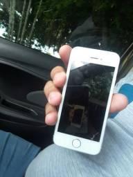 Vendo iphone 5s 32gigas