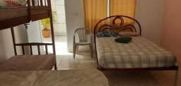 Pousada só para dormir - Excelente local em Mongagua !!! Preço otimo