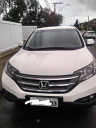 Honda CRV LX 2WD - 2013