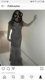 Vestido d festa