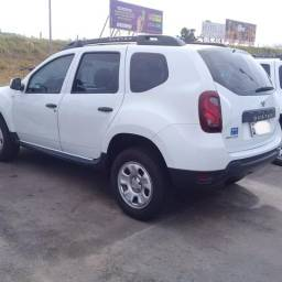 Duster Expression 1.6 CVT (Autom) 2019 - 2019