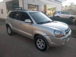 Hyundai Tucson 11/12 2.0 AUT - 2012