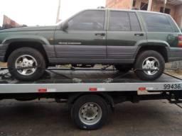 Grand Laredo Cherokee 98 6cc 4.0 - 1998