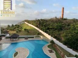 Farol da Ilha _ Apartamento Na Ponta D Areia _ Vista Mar -Projetado _187m²