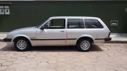 Marajó SL 1.6 ano 85 - 1985