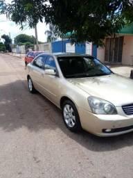Carro sedan - 2008
