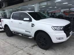Ford ranger XLT diesel 4x4 AT 3.2 2018 apenas 21mkm - 2018