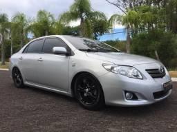Corolla GLi 2011 Automático - 2011