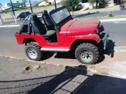 Jeep wilis