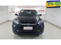 Honda Hr-v 1.8 16v flex exl 4p automático - 2016