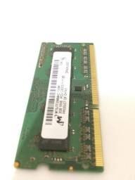 Memória Macbook PRO 2012 - 4GB