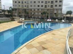 Apartamento à venda com 2 dormitórios em Pinheirinho, Curitiba cod:77307