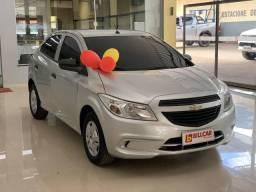 Chevrolet Onix LS Impecavel - Billcar Seminovos - 2016