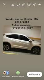 Carro HRV 2018 - 2018
