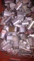 Vende - se capacitor de microondas usado