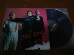 LP vinil Banda Trio - Bye Bye (1983)