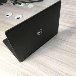 Notebook Dell 16GB RAM, 240 SSD