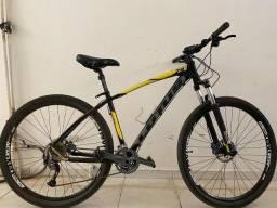 Bicicleta Bike relação Shimano alívio 27 velocidades freio hidráulico