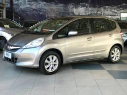 Honda Fit LX - Automático- Muito Novo!
