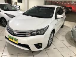 Toyota/Corolla Xei 2.0 ano 2015 automático